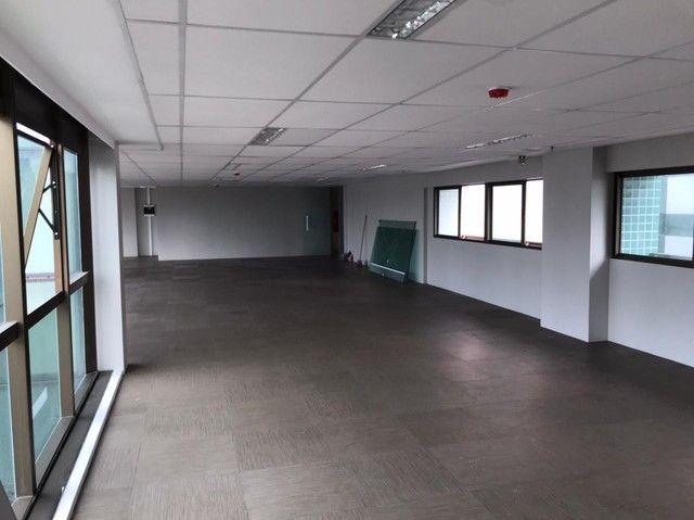 Sala/Escritório para aluguel possui 160 metros quadrados em Casa Forte - Recife - PE - Foto 14