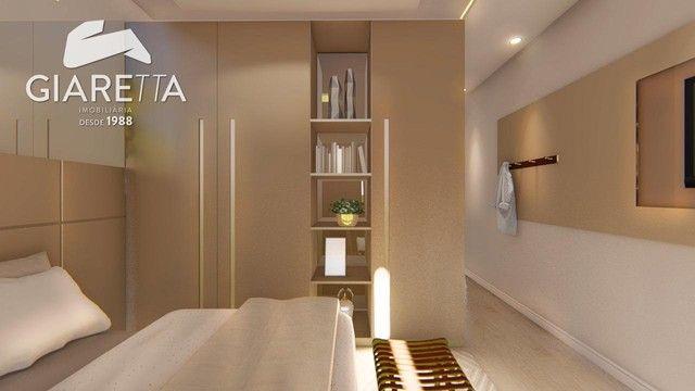 Apartamento com 2 dormitórios à venda,95.00 m², VILA INDUSTRIAL, TOLEDO - PR - Foto 19