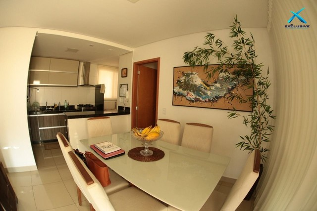 GOIâNIA - Apartamento Padrão - Parque Amazônia - Foto 2