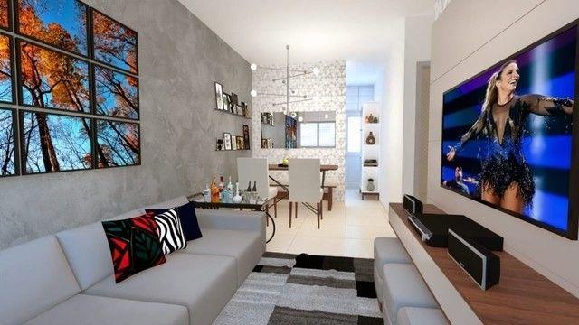 Projeto  Inovador  Linda  Casa  Condomínio  - Foto 9
