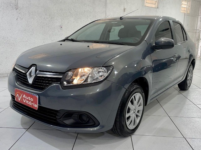 Renault - Logan EXP 1.0 - Completo - Foto 2
