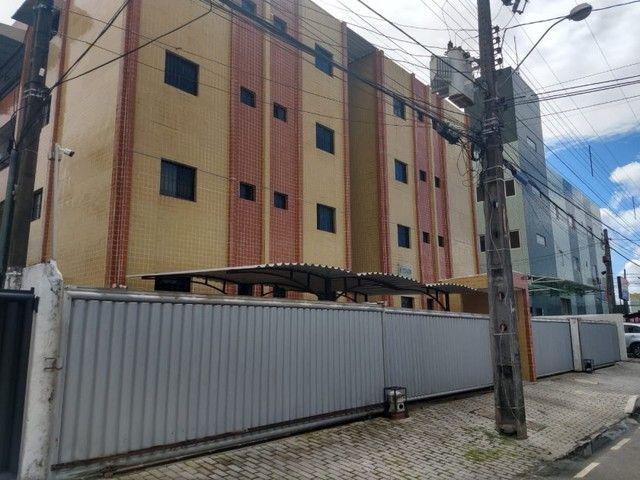 Apartamento à venda com 3 dormitórios em Bancários, João pessoa cod:010031 - Foto 9