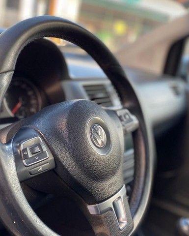 VW SPACEFOX 1.6 COMFORTLINE 2015/2015 - Foto 6