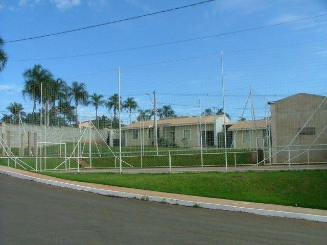 Casa em Cond. Fechado próximo ao Shopping Cerrado - Foto 12
