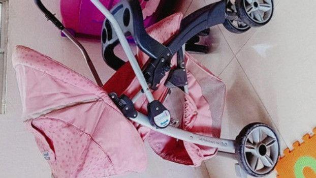 Carinho de bebê - Foto 4
