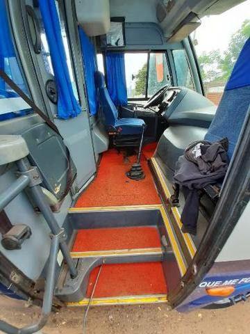 Vendo Micro ônibus  - Foto 4