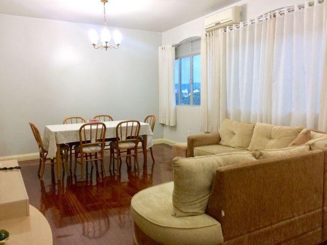 Apartamento com mobilia- Centro de Tubarão