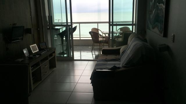 Vendo apartamento , frente mar