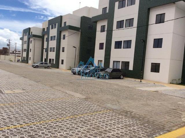 Apartamento 2 Quartos no Jardim Imperial Pronto Para Morar e Financiar Pela Caixa ou BB