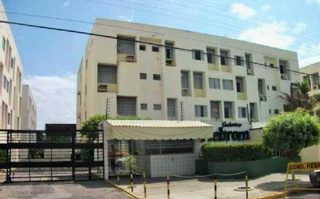 Apartamento condomínio Hebrom