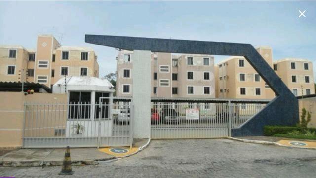 ALUGO apartamento no SANTA LÚCIA - Via Solares