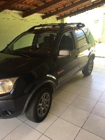 Ford Ecosport 2011/2012