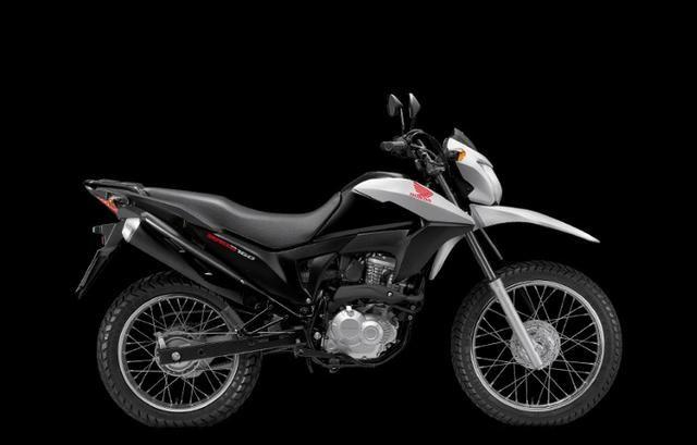 Honda Nxr 2018 Motos Centro Castanhal 492796258 Olx