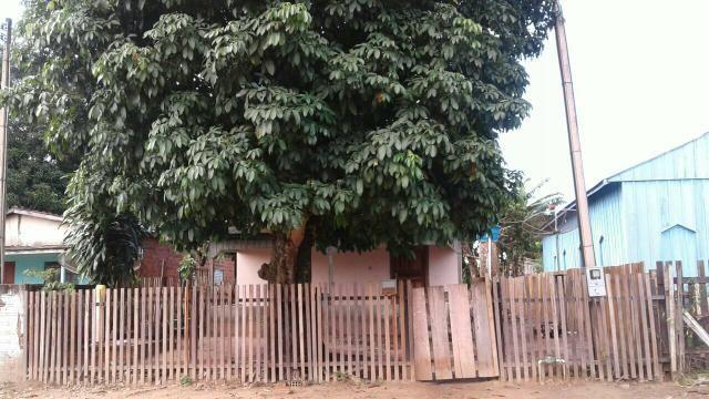 Vendo uma casa em Cidade de Pimenta Bueno