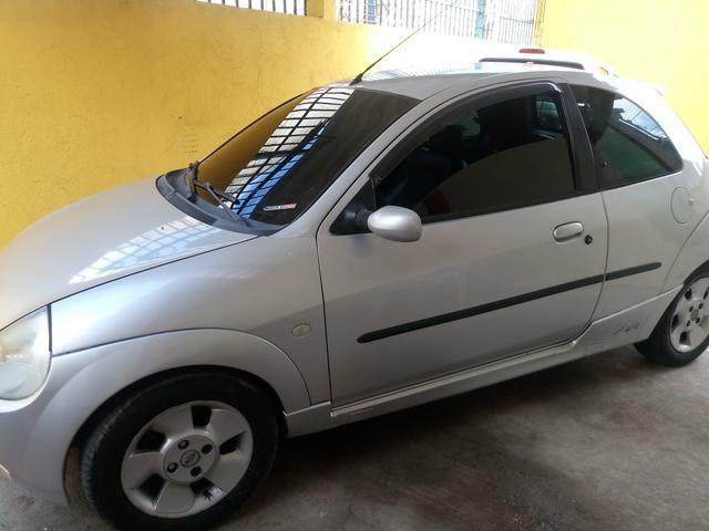 Ford Ka Xr   Completo