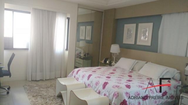 Excelente apartamento, mobiliado, com 3 suítes, na Rua Ana Bilhar - Foto 15