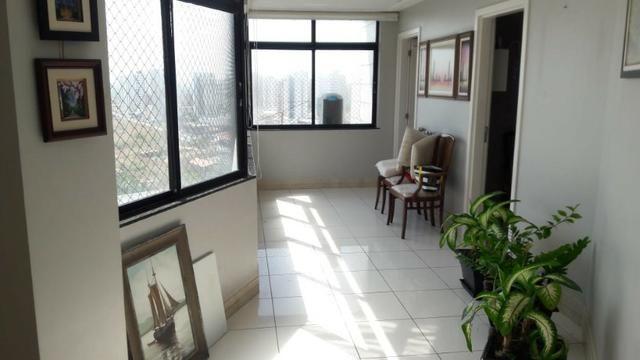 Apartamento Vista Mar Alto Padrão, São Marcos, 4 Suítes - Foto 18