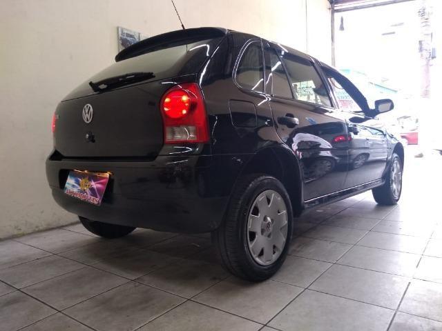 Vw - Volkswagen Gol 4000 de Entrada e financie com score baixo - Foto 7