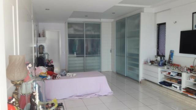 Apartamento Vista Mar Alto Padrão, São Marcos, 4 Suítes - Foto 10