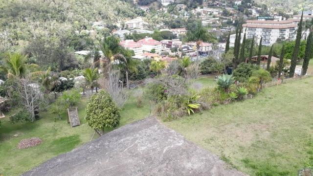 Terreno dentro da Granja Brasil - Itaipava - Petrópolis - RJ