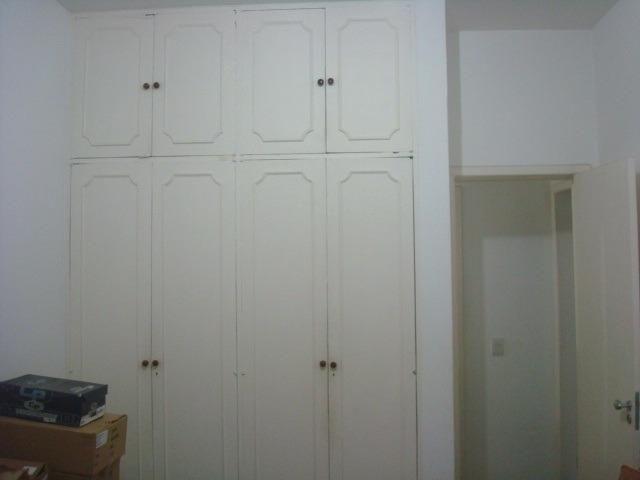 Tijuca todo mobiliado 3 quartos sendo uma suite - Foto 8