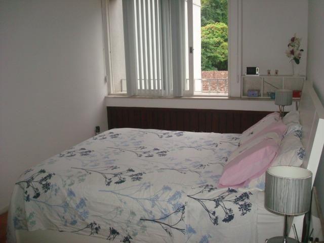 Tijuca todo mobiliado 3 quartos sendo uma suite - Foto 9