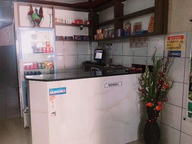 Hotel Oriente Manaus -Hotel- habitacion - Pousada - Pensão- Diarias -Manaus-Amazonas - Foto 3
