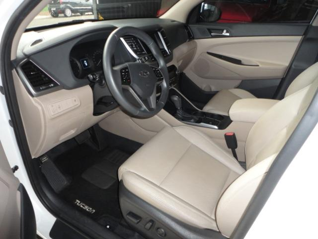 Hyundai Tucson GL 1.6 Turbo GTDI 2018 AT - Foto 6