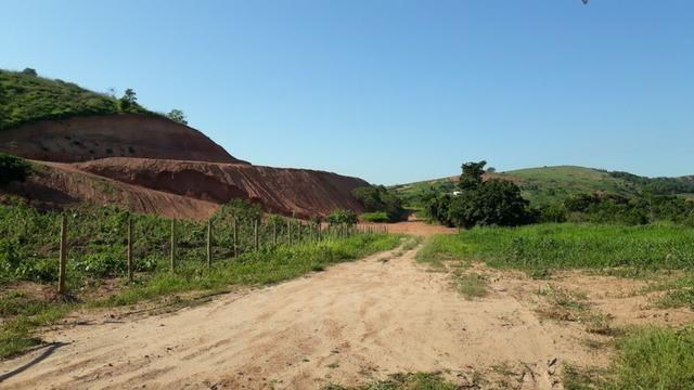 (R$108.000) Chácara 4.350m² (próximo ao Arizona) a 3km do Retiro dos Lagos - Foto 2