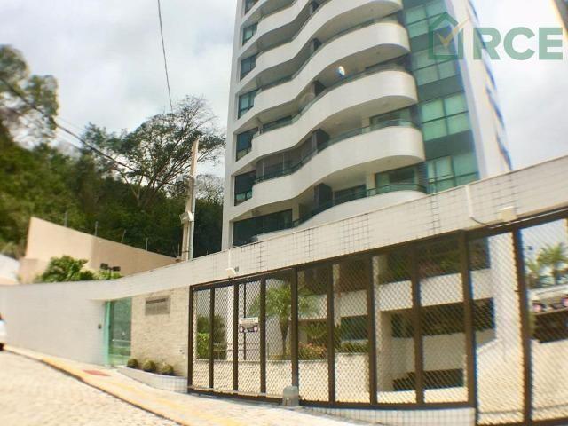 Sou um apto no José de Almeida com 112 m2 - 560 mil