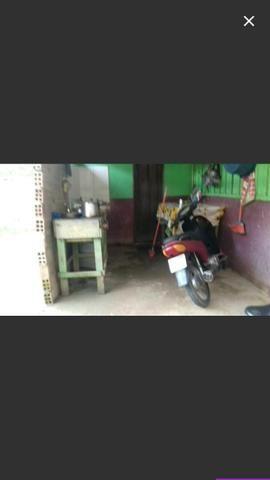 Vendo casa em Mojui dos Campos. leia a descrição