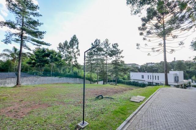 Loteamento/condomínio à venda em Campo comprido, Curitiba cod:148445 - Foto 11
