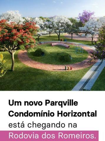 Condomínio Horizontal Parque Ville Quaresmeira (Goiânia/ Goiás) - Foto 3