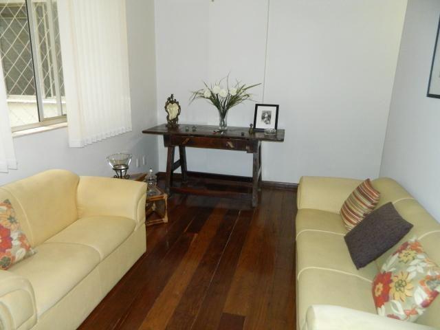 Apartamento para aluguel, 3 quartos, 1 vaga, Serra - Belo Horizonte/MG - Foto 3