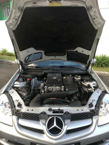 Mercedes-benz Slk-200 - Foto 13