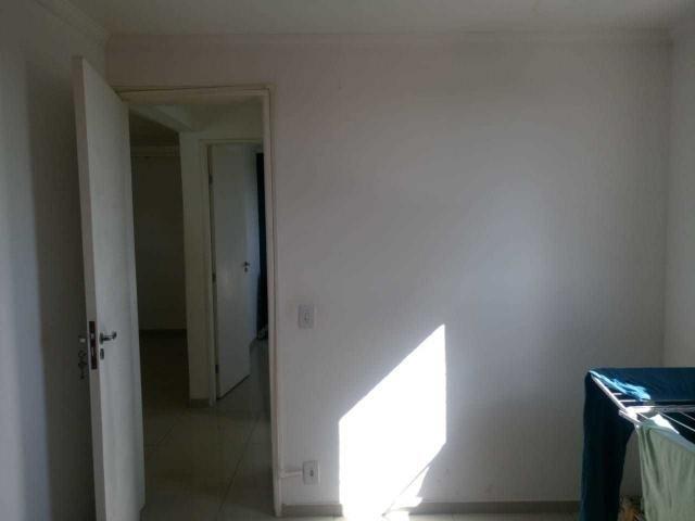 Apartamento à venda com 2 dormitórios em Vila izabel, São carlos cod:2561 - Foto 2