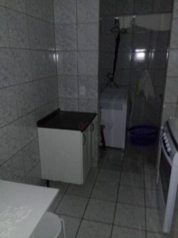 Apartamento com 2 dormitórios à venda, 57 m² por r$ 129.000,00 - capim macio - natal/rn - Foto 15