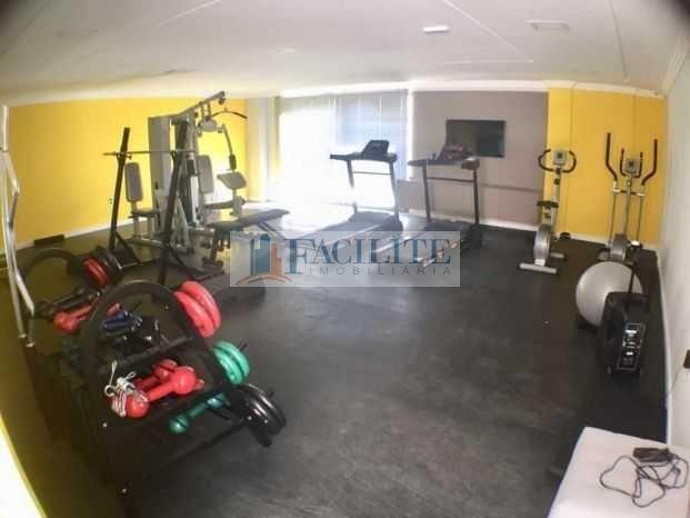 2843 - Apartamento para vender,  Jardim Oceania, João Pessoa, PB - Foto 4
