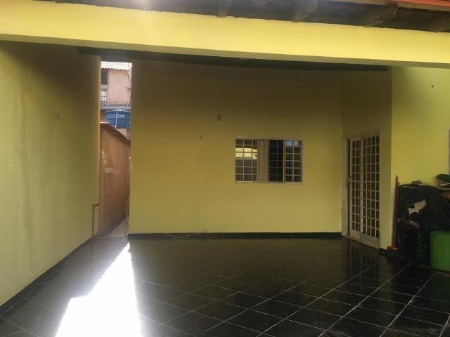 Samuel Pereira oferece: Casa 4 quartos Sobradinho Setor de Mansões Área de lazer - Foto 17