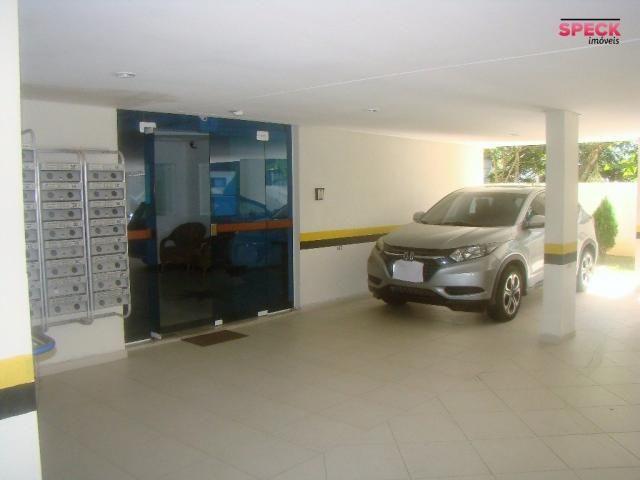 Apartamento à venda com 2 dormitórios em Jurere, Florianópolis cod:AP000273 - Foto 4