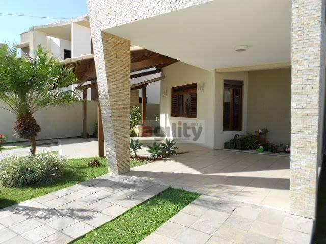 Casa com 4 dormitórios à venda, 327 m² por r$ 800.000 - nova parnamirim - parnamirim/rn - Foto 12