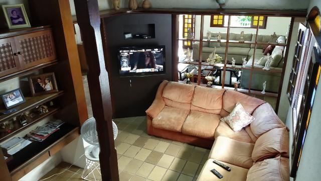 Casa Iputinga 5 quartos 2 suites com 5 vagas cobertas - Foto 6