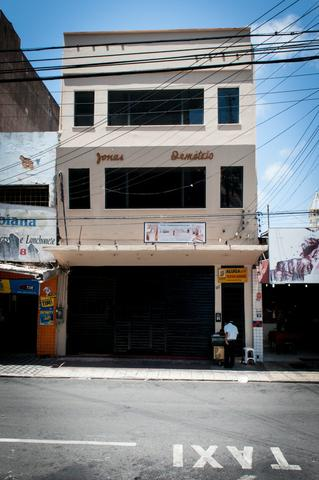 Salas no Centro de Fortaleza