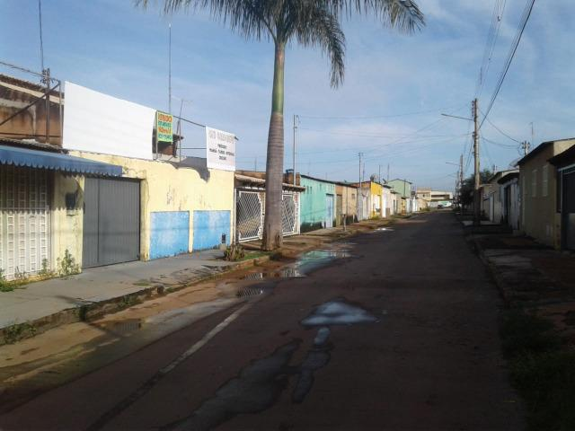 Casa Laje R$ 140 mil -Novo Gama - GO