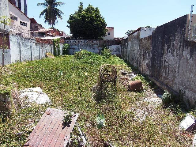 Vendo Terreno na Vicente Silveira, Vila União - Foto 4