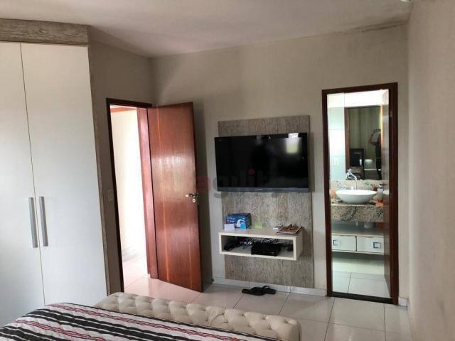 Casa com 3 dormitórios à venda, 143 m² por r$ 349.900 - parque das nações - parnamirim/rn - Foto 19