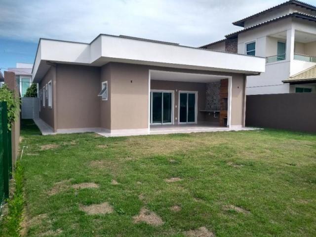 CONDOMINIO BOULEVARD LAGOA - CASA RESIDENCIAL 3 QUARTOS, 181M2 EM BOULEVARD LAGOA, SERRA. - Foto 3