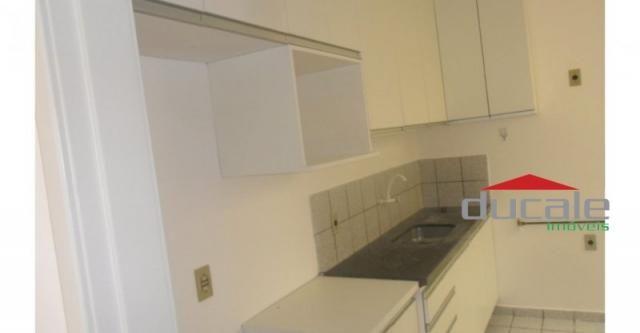 Apartamento 2 quartos em Jardim Camburi, Vitória - ES