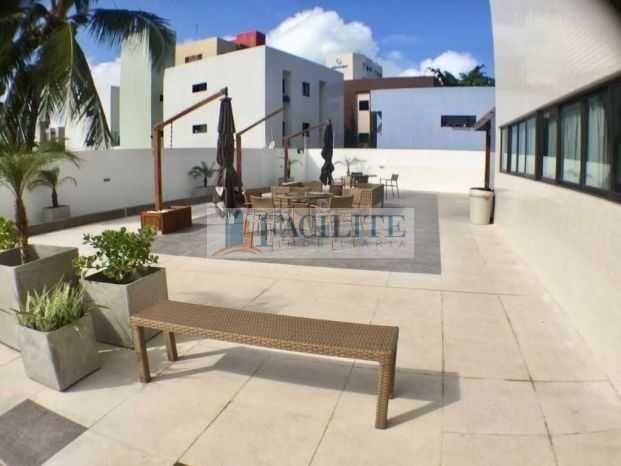 2843 - Apartamento para vender,  Jardim Oceania, João Pessoa, PB - Foto 11