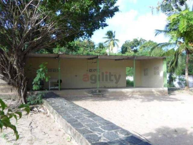 Apartamento com 2 dormitórios à venda, 57 m² por r$ 129.000,00 - capim macio - natal/rn - Foto 5